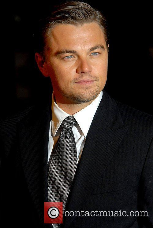 Leonardo DiCaprio 13