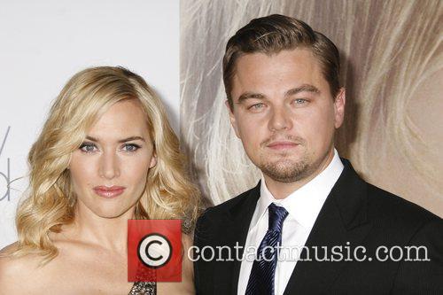 Kate Winslet and Leonardo DiCaprio 4