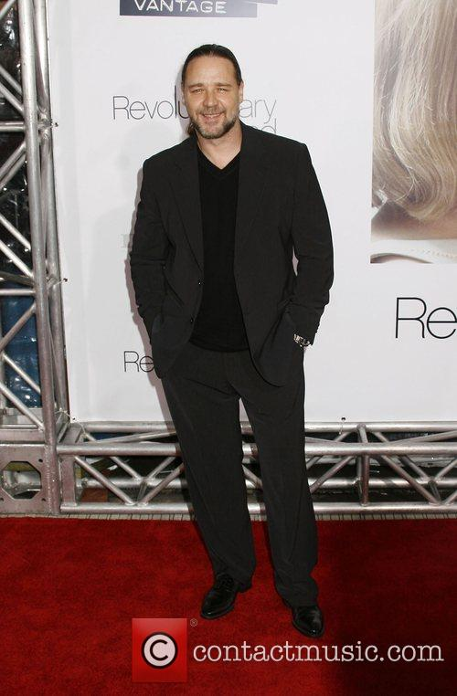Los Angeles Premiere of 'Revolutionary Road' held at...
