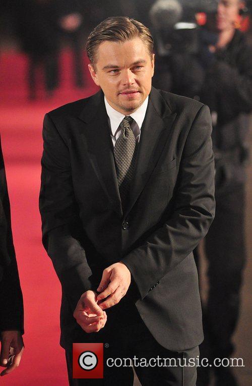 Leonardo DiCaprio 9