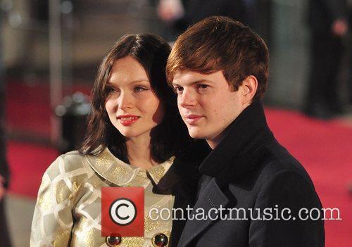 Sophie Ellis-bextor and Richard Jones 6