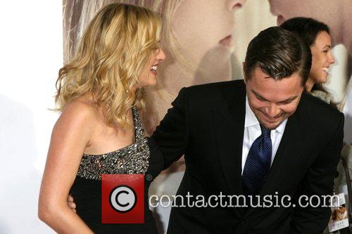 Kate Winslet and Leonardo Dicaprio 11