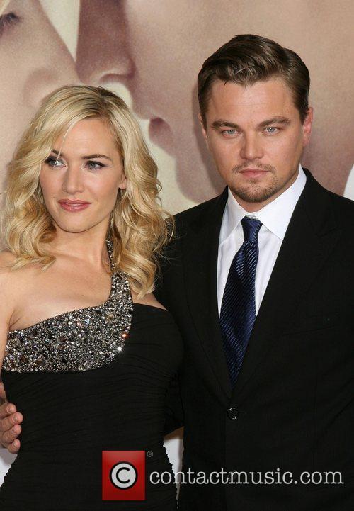 Winslet DiCaprio