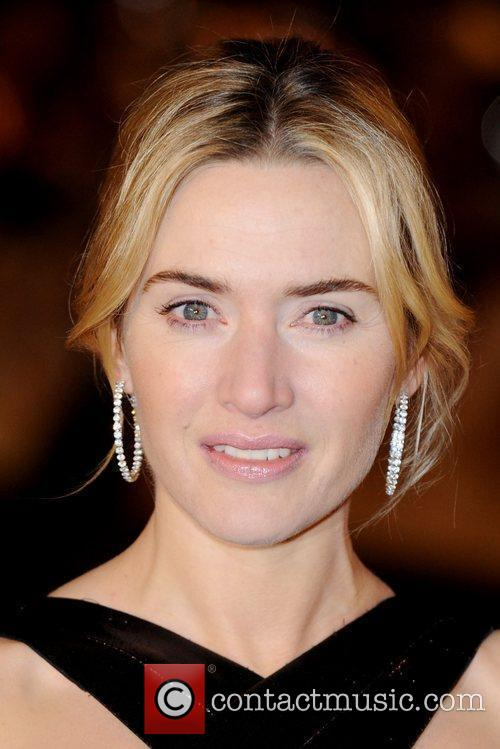 Kate Winslet, Revolutionary Road Premiere