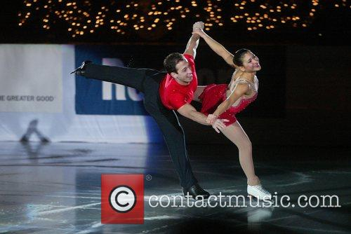 Joseph Lynch and Chloe Katz 2008 RexCorp Plaza...