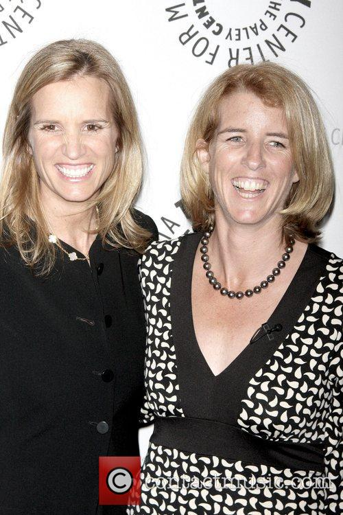 Kerry Kennedy and Rory Kennedy 5