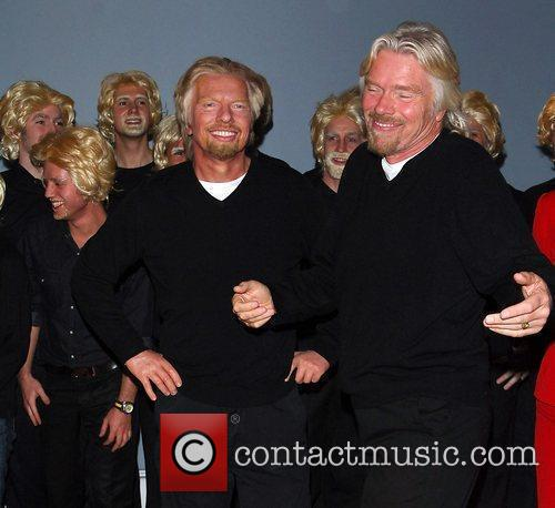 Richard Branson 9