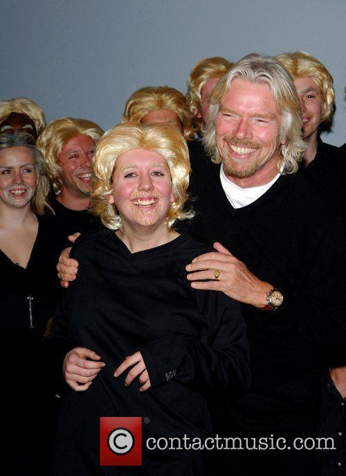 Richard Branson 8