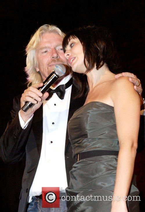 Richard Branson and Natalie Imbruglia 3