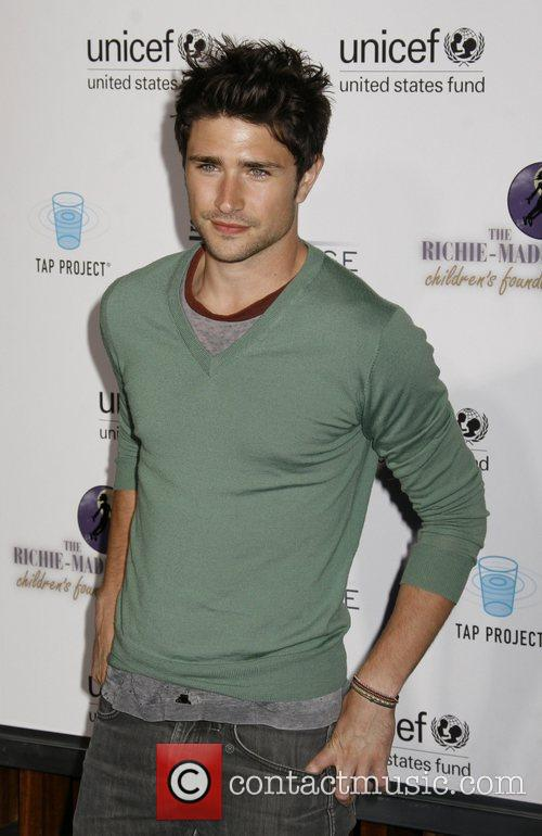 Matt Dallas HD Wallpapers
