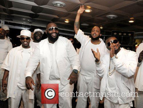 Rick Ross and Friends 6