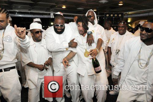 Rick Ross and Friends 8
