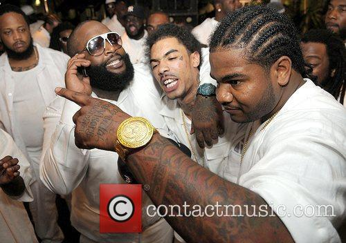 Rick Ross and Friends 9