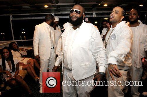 Rick Ross and Friends 4