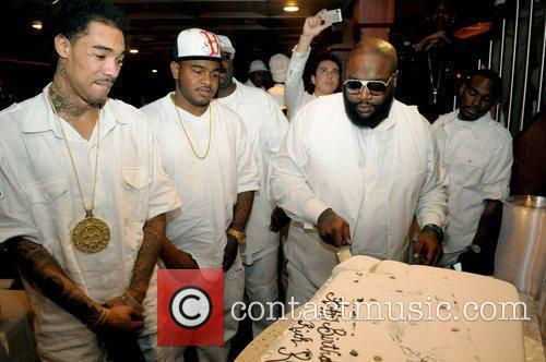 Rick Ross and Friends 10