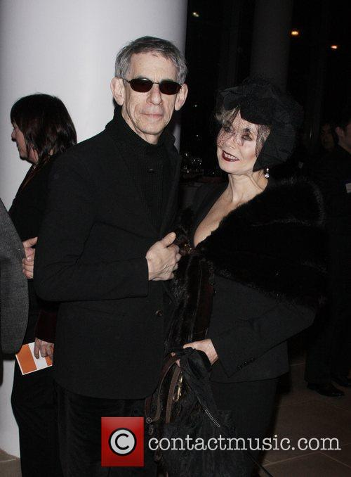 Richard Belzer and Harlee Mcbride 4