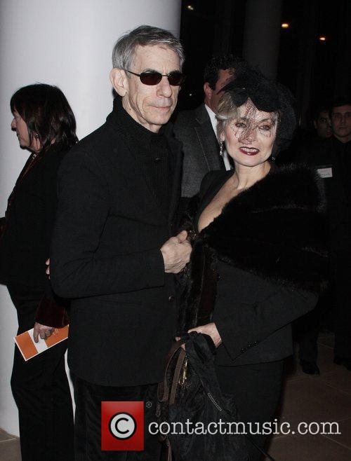 Richard Belzer and Harlee Mcbride 2