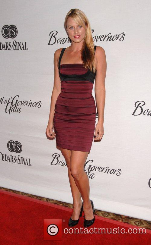 Amanda Beard Cedars-Sinai Board of Governors honour Ryan...