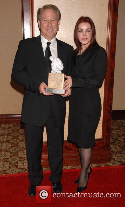 Cedars-Sinai Board of Governors honour Ryan Seacrest &...