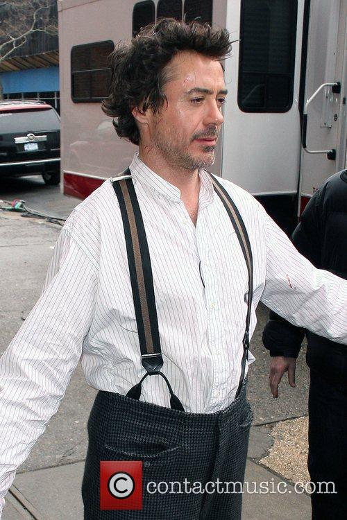 Robert Downey Jr 11