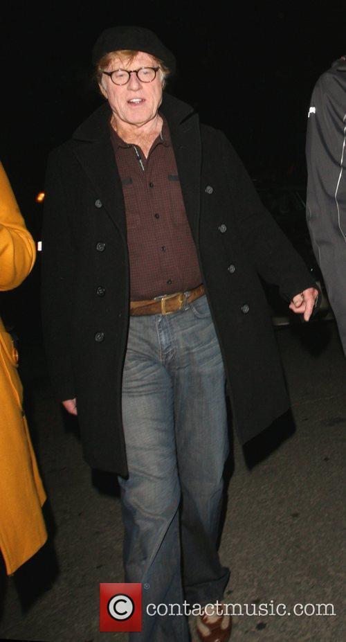 Robert Redford 5