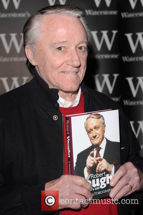 Robert Vaughn Dies Age 83