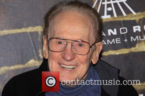 Les Paul and Rock And Roll Hall Of Fame