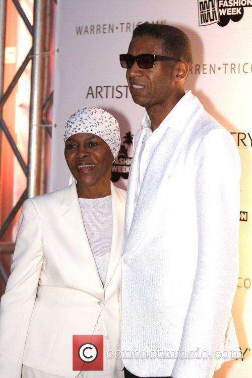 Cicely Tyson and B. Michael 3