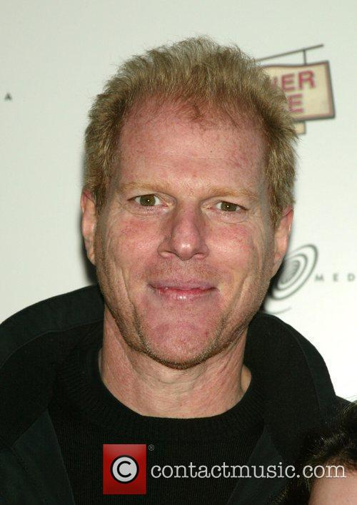 Noah Emmerich 'Rock of Ages' Broadway Opening Night...