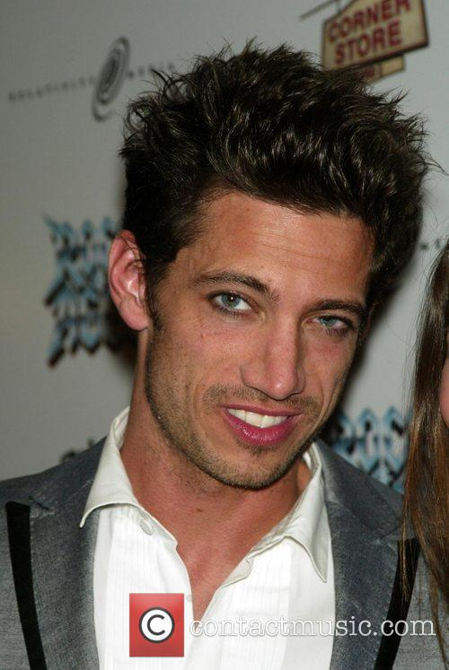 James Carpinello 'Rock of Ages' Broadway Opening Night...