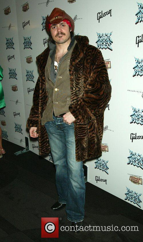 Mitchell Jarvis 'Rock of Ages' Broadway Opening Night...