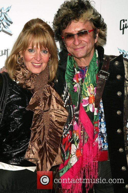 Jim Peterik and Guest 'Rock of Ages' Broadway...