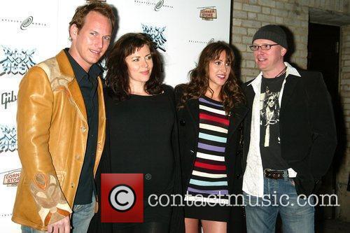 Patrick Wilson, Dagmara Dominczyk and Guests 'Rock of...