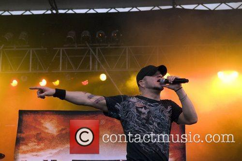 All That Remains 8
