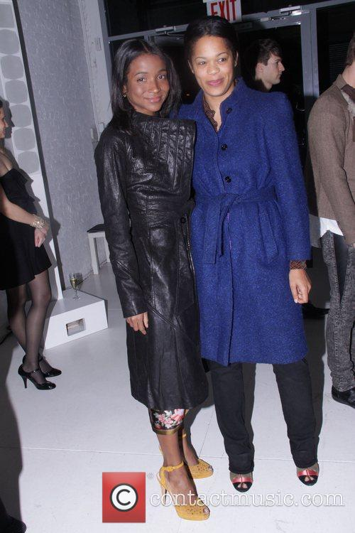 Genevieve Jones and Bonnie Morrison 2