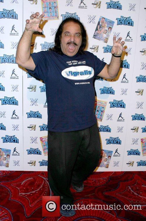 Ron Jeremy, AVN Party