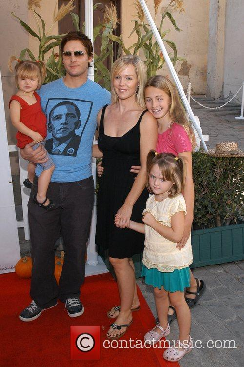 Peter Facinelli and Jennie Garth 4