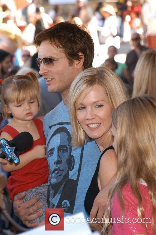 Peter Facinelli and Jennie Garth 5