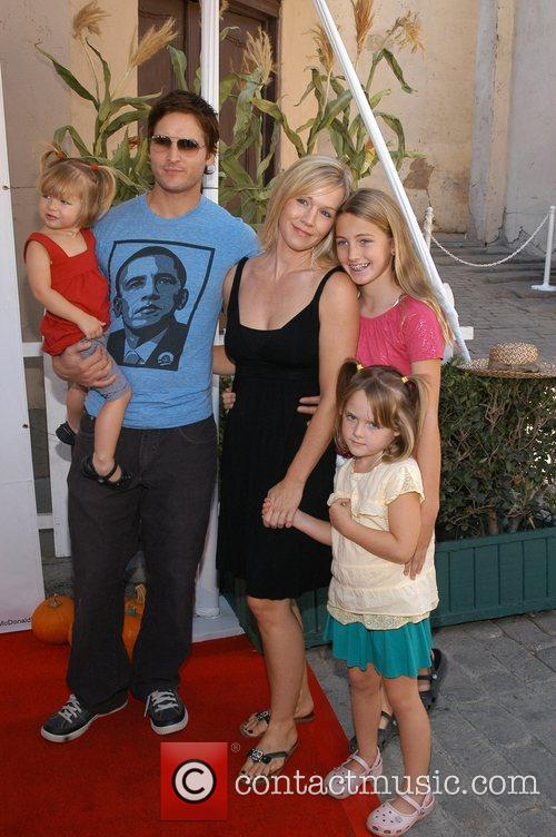 Peter Facinelli and Jennie Garth 6