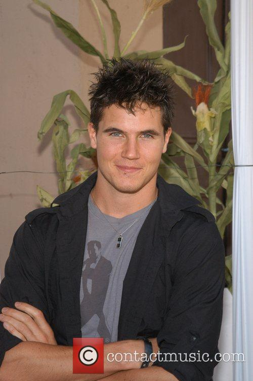 Robbie Amell Camp Ronald McDonald 16th Annual Family...