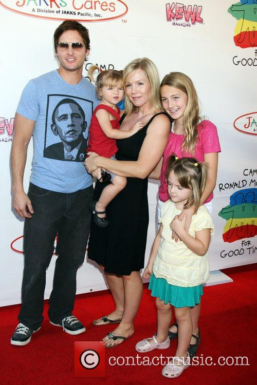 Peter Facinelli and Jennie Garth 8