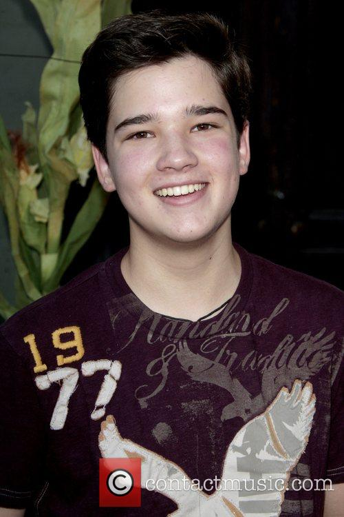 nathan kress hot. Nathan Kress Gallery