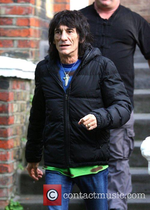 Ronnie Wood 11