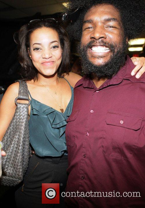 Alice Smith and Quest?Love of The Roots The...