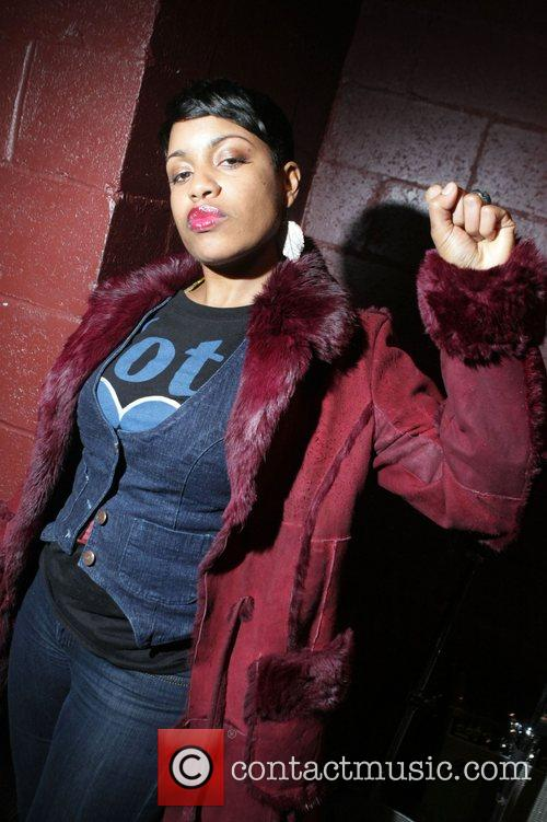 Candice Meredith The legendary Roots crew present the...