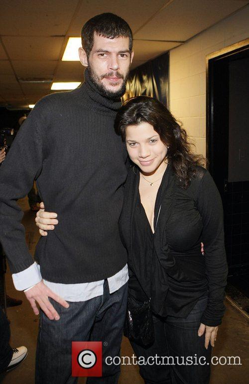 Christian Erickson and Rachel Goldstein  The legendary...