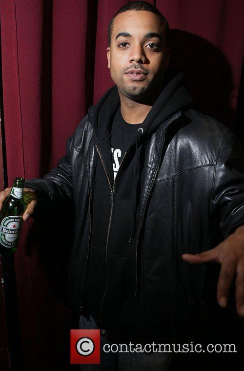 DJ Chaps The legendary Roots crew present the...