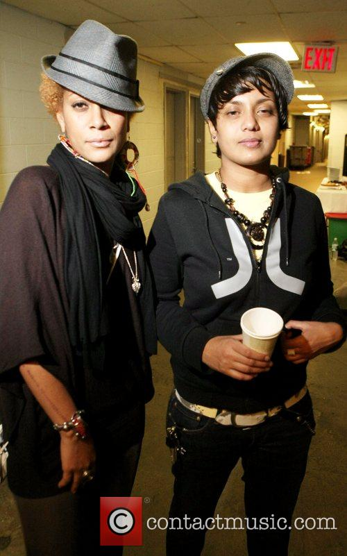 Essence and Kava  The legendary Roots crew...