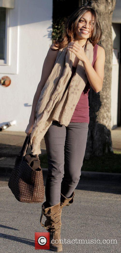 Rosario Dawson 6