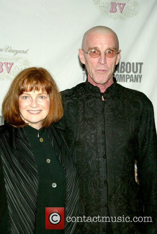 Blair Brown and John Glover 7